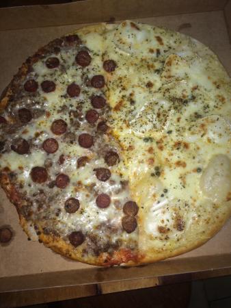 Pizzeria Petit Bateau照片