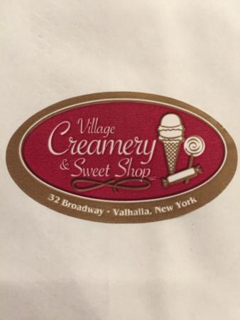 Village creamery & Sweet Shop