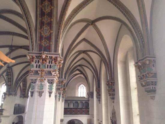 Kirche St. Aegidien