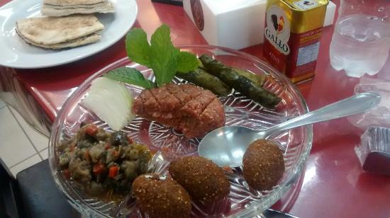 Sabor do Líbano