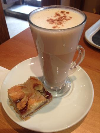 Costa Coffee Sidmouth Devon