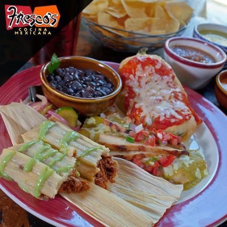 Mexican Restaurant Burleson Texas