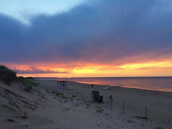 Cavendish Beach Photo