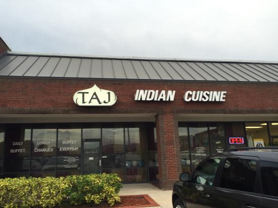 Taj Indian Cuisine Tampa Menu Prices Amp Restaurant