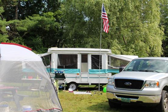 Shel Al Updated 2016 Campground Reviews North Hampton