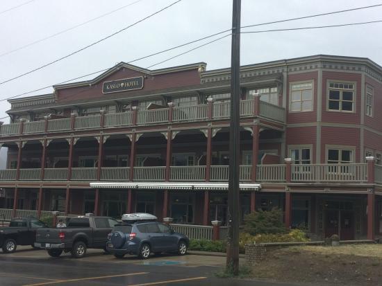 Kaslo Hotel Pub & Restaurant: photo0.jpg