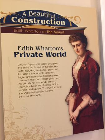 a look at the literary achievements of edith wharton French singer Édith piaf,  piaf received guidance in the literary arts from french poet/historian  novelist edith wharton was born to an old new york.