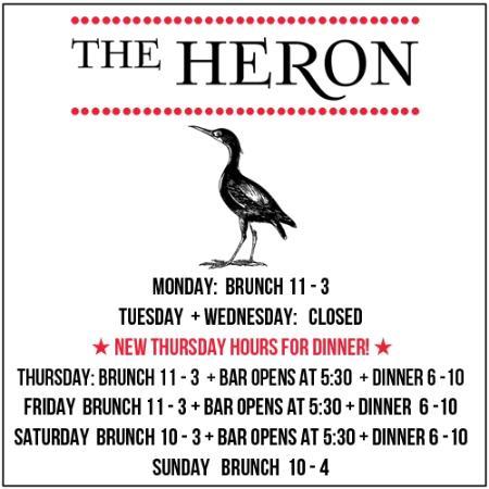 Narrowsburg, estado de Nueva York: New Hours 2015