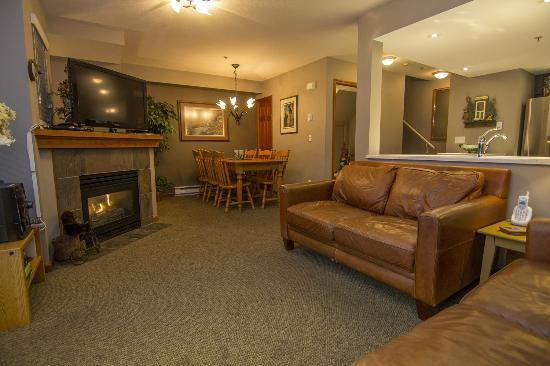 Stoney Creek Resort: Relax with the comforts of home