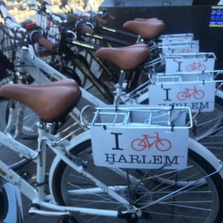 I Bike Harlem