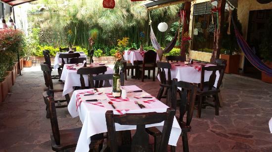 Restaurante Pivijay Cocina Fusion