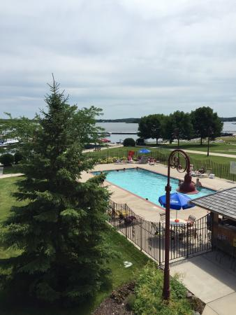 Wave Pointe Marina and Resort
