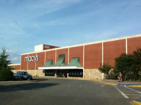 Maine Mall