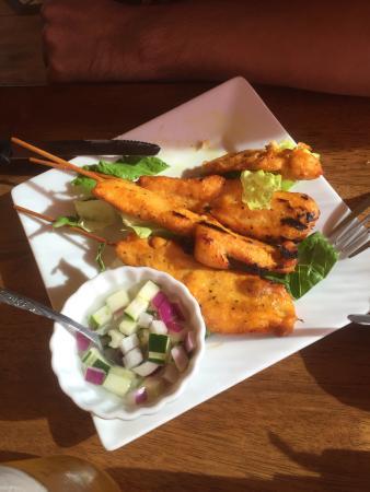 Thai Food Laramie Anong S