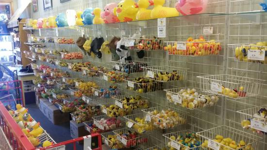 The Quacker Gift Shop