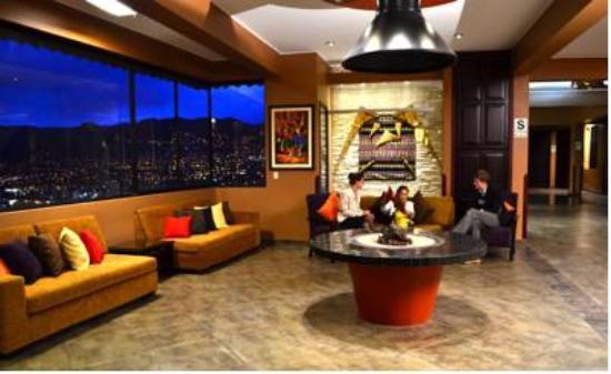 Wyndham Cusco Saqsayhuaman: Lobby