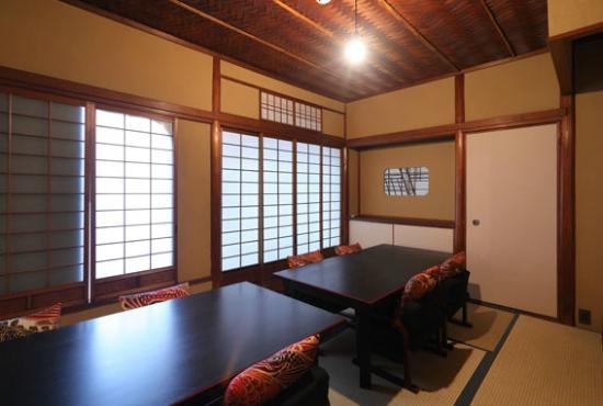Kyomachiya, Nishiki Agaru