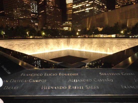 National September 11 Memorial and Museum  Wikipedia