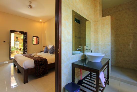 Goutama Homestay: Iman Ubud Bali Room