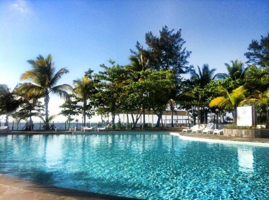Layang Layang, Malaysia: Pool