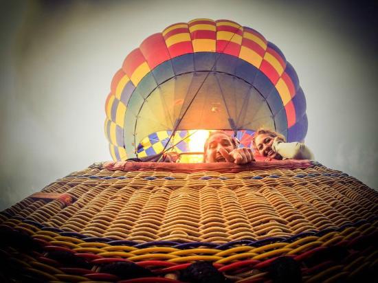 Idea Balloon Mongolfiere inToscana: Lasting memories!
