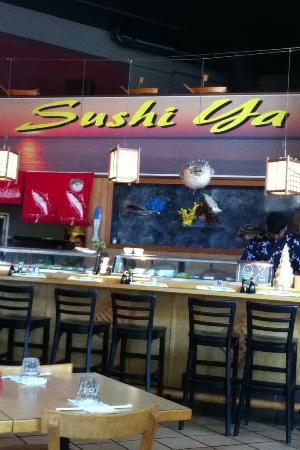 Sushi Ya: photo2.jpg