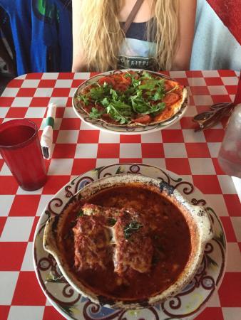 Pasta Jay's: Lekker gegeten! Zeker een aanrader. Goed eten en niet al te duur.