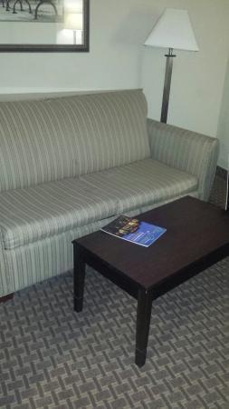 Comfort Suites Olive Branch