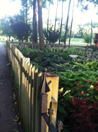 Nathanael Greene/Close Memorial Park Photo