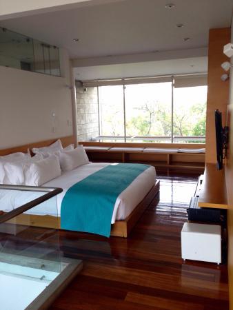 Acquasanta Lofts Hotel Detalles Que Marcan La Diferencia
