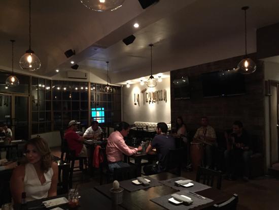La Terrazza Restaurant Bar Cananea Restaurant Reviews