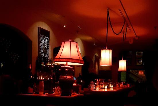 Il Bistro : Quiet and Classy