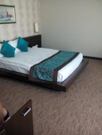 Catamaran Resort Hotel: Номер