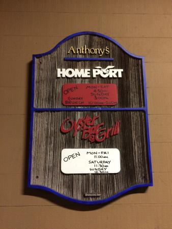 Anthony's Homeport Des Moines: photo0.jpg