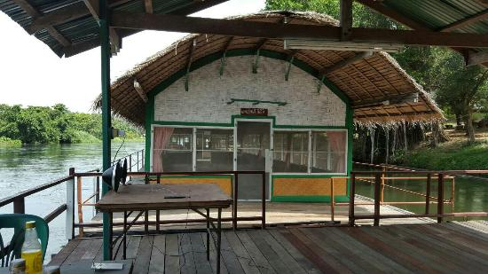 Kwae Riverside Resort