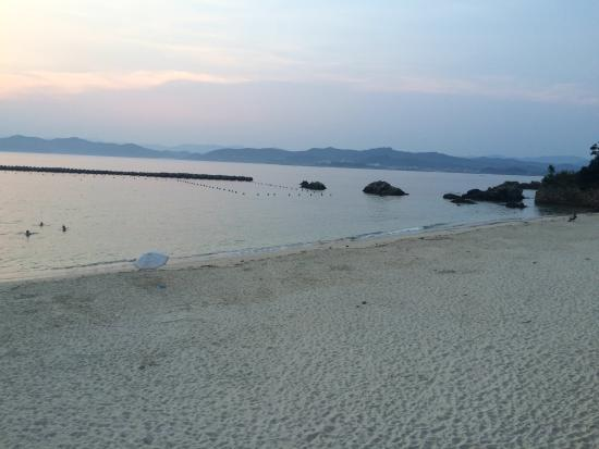 Goza Shirahama Beach Photo