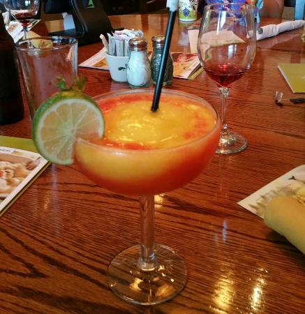 Strawberry mango margarita picture of olive garden citrus heights tripadvisor Olive garden citrus heights ca