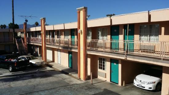 Palm Tree Inn Prices Amp Motel Reviews Los Angeles Ca