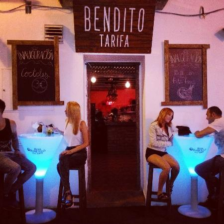 Bar Bendito Tarifa