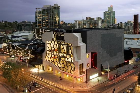 ‪Melbourne Recital Centre‬