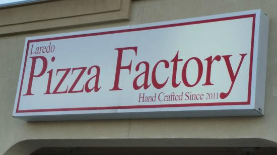 Laredo Pizza Factory
