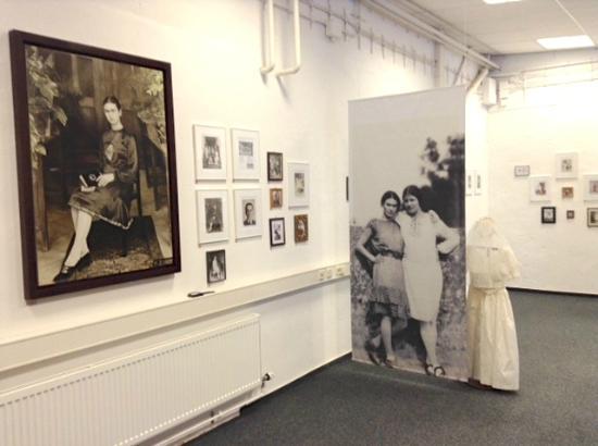 Kunstmuseum Gehrke-Remund