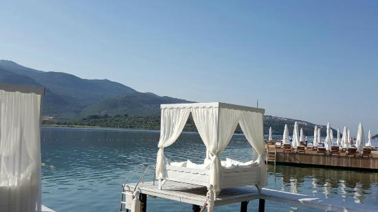 Kalem Adasi Oliviera Resort: CABANA SUITE