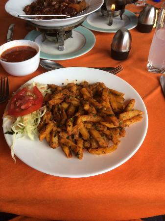 Gilani's