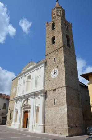 Chiesa di Santa Maria in Platea