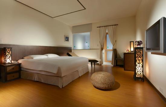 Eastern Hotels Resorts Yangmei: 標準客房,放慢腳步享受愜意時光。