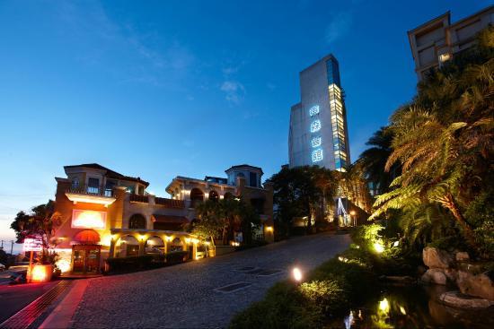 Eastern Hotels Resorts Yangmei: 吃喝玩樂住,全包式山林渡假勝地