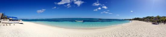 Νήσοι Yasawa, Φίτζι: The Beach