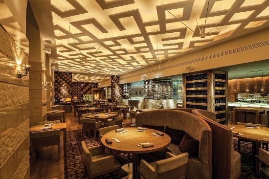 Restaurant AZIA