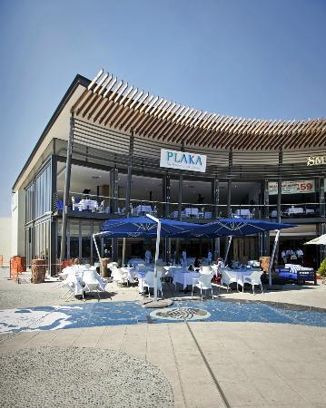 Plaka Greek Restaurant Reviews